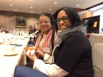14th Annual Conversation on Race and Entertainment Media w/Robyn Lattaker Johnson Spring 2015